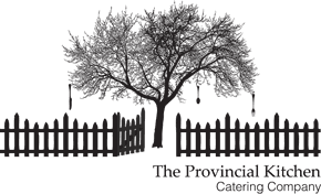The Provincial Kitchen Catering Company
